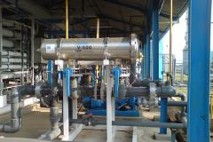 Petro Water Injection