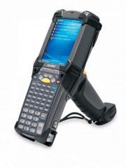 Motorola MC9090 Mobile Computing