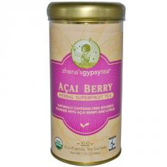 Herbal Superfruit Tea