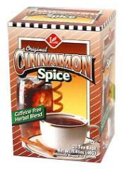 Cinnamon Spice Herb Blend