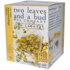 Organic Chamomile Herbal Tea