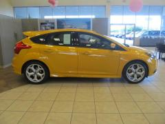 Ford Focus ST Hatchback Car