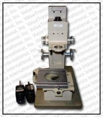 Microscopes and Inspection Systems