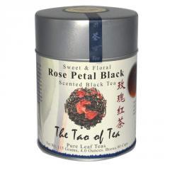 Rose Petal Black Tea