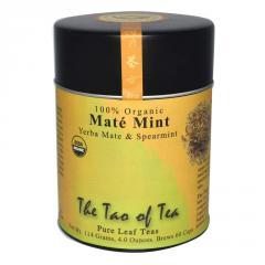 100% Organic Pure Leaf Teas