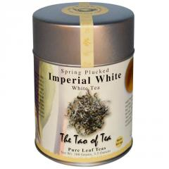 Imperial White Tea