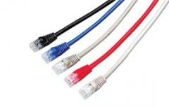Category 6, 500 MHz Network Cables