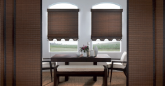 Tradewinds® Natural Shades