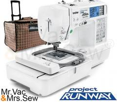 Sewing & Embroidery Machine Brother