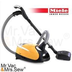 Vacuum Cleaner Miele Leo S5381