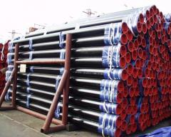 OCTG Seamless Tubing and Casing