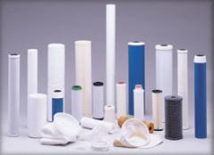 Pre-filtration products
