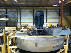 Aqua-Lator® floating mechanical aerator