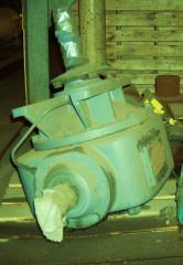 Black Clawson Model 24P & 36P  spare gear