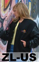 USA Made ZL-US Jacket