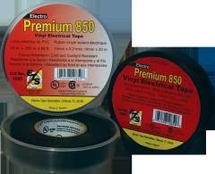 Premium Grade Vinyl Electrical Tapes