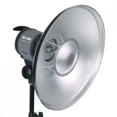 Beauty Dish Soft Ambient Light