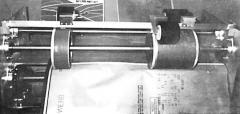 Model 402 Bag Printer