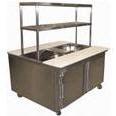 Custom Refrigeration Equipment