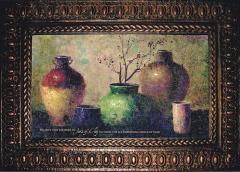 Jars Of Clay-Iron Frame