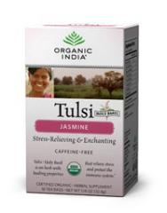 Tulsi Jasmine Tea
