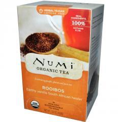 Organic Rooibos Caffeine Free Tea