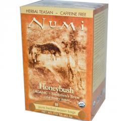 Herbal Honeybush Caffeine Free Tea