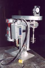 Union Process-Szegari Attritor System