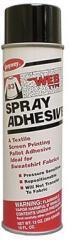 83 - Web Type Spray Adhesive