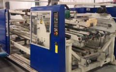 Emba Top Loading Down Stacking Counter Ejector