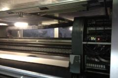 """98"""" Legatt And Platt Digital Printer"""
