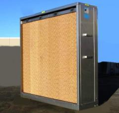 Evaporative Cooling Module