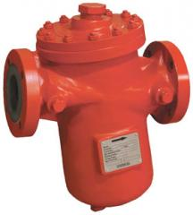 In-Line Series Strainers