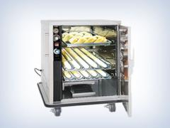 Under-Counter Proofer Heated Holding Cabinet