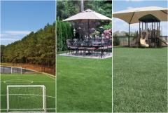 Turf/Synthetic Grass