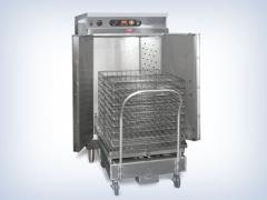 Full Size Retherm and Hold Oven to Accommodate