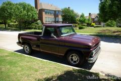 1966 Chevy Pick-Up