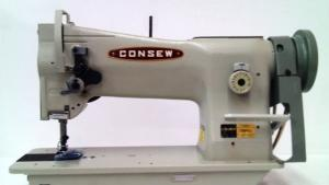 Industrial Sewing Machine Consew 206RB