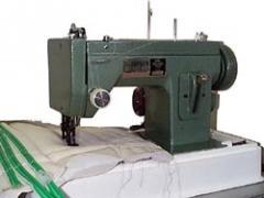 All Metal Zig Zag / Straight Stitch Sewing Machine