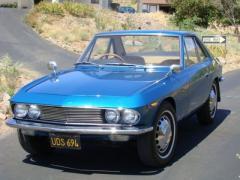 1965 Nissan Silvia