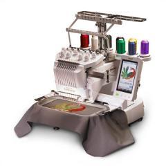 10-Needle Embroidery Machine Enterprise