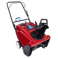 Toro Single Stage Snow Blowers