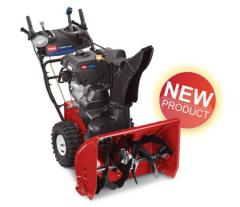 Toro Power Max® HD 928 OE Two Stage Snow Blower