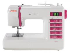 Computerized Sewing Machine Janome DC2011