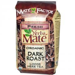 Dark Roast Loose Herb Tea