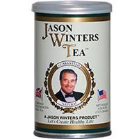 Pre-Brewed Maximum Strength Herbal Tea