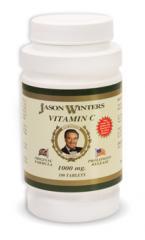 100% Natural Vitamin C