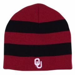 Rugby Striped Beanie - 5202