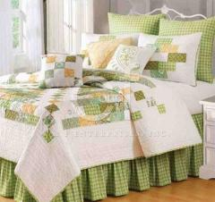 Gracie King Size Quilt