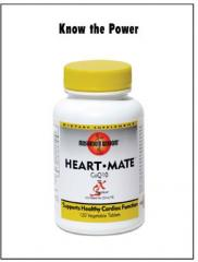 Heart·Mate™ Tablets